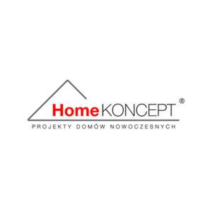 Projekty domów HomeKONCEPT