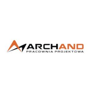 Projekty domów Archand
